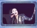 """Thu Minh trổ tài với """"Tàu anh qua núi"""", Đăng Dương hát…rock"""