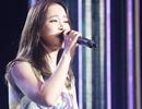"""Diva xứ Hàn Baek Ji Young tặng """"Don't Forget"""" cho khán giả Việt"""