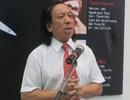"""Nhà điêu khắc Lê Đình Quỳ ra mắt cuốn sách """"Mật mã vũ trụ"""""""