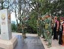 Việt-Trung thiết lập đường dây liên lạc ở các đồn biên phòng