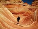 """Chiêm ngưỡng những """"làn sóng"""" uốn lượn trên núi đẹp đến khó tin"""