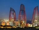Baku - Thành phố du lịch tương lai