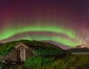 Lạc vào thế giới đầy biến ảo của Bắc cực quang
