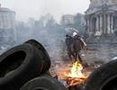 Chưa có thông tin người Việt bị thiệt hại do biểu tình tại Kiev