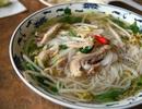 """Nơi ẩm thực Việt """"ghi điểm"""" trên đất Mỹ"""