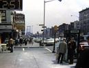 """Thú vị bộ ảnh New York """"xưa và nay"""""""