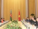 Việt Nam-Azerbaijan đứng trước cơ hội lớn để thúc đẩy hợp tác
