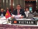 Thứ trưởng Phạm Quang Vinh: Chủ quyền là thiêng liêng và phải kiên quyết bảo vệ