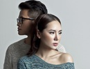 Hà Anh Tuấn - Phương Linh chụp ảnh tình tứ ngày Lễ tình nhân