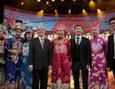 """Chủ tịch Quốc hội Nguyễn Sinh Hùng gợi ý nên có thêm """"Táo Quốc hội"""""""
