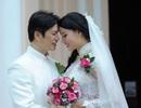 Vợ chồng Dustin Nguyễn sắm áo dài cho con gái diện Tết
