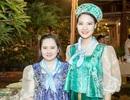 Trần Thị Quỳnh là khách mời đặc biệt trong tiệc mừng Quốc khánh Nga