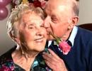 Cụ bà độc thân 106 tuổi tìm được bến đỗ tình yêu