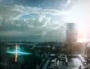 UFO xuất hiện ở Anh?