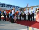 Jetstar Pacific mở đường bay thẳng Hà Nội - Đà Lạt từ 1/6