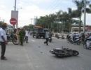 4 ngày đầu tiên kỳ nghỉ Tết,  122 người chết vì tai nạn giao thông