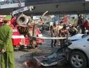22 người chết vì TNGT trong ngày đầu nghỉ lễ