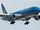 Máy bay Vietnam Airlines hạ cánh khẩn cấp sau 1 giờ bay