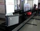 Mở chuyên án chống trộm cắp tài sản qua đường hàng không