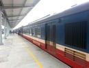 Tàu khách nhanh tuyến Hà Nội - Đồng Đăng chỉ còn 3 tiếng 35 phút