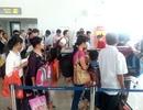 Tát nhân viên hàng không, một nữ hành khách bị phạt 7,5 triệu đồng