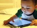 Trẻ em dùng iPad sẽ thông minh hơn bình thường