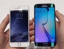 Rộ tin đồn Samsung sẽ là nhà cung cấp linh kiện cho Apple iPhone 6s/6s Plus