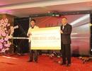 Golden Gate trao tặng 127 triệu đồng xây trường cho trẻ em Nà Cóc, Lai Châu