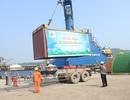 Cảng Nghệ Tĩnh đã đón gần 1.000 lượt tàu nhận, trả hàng