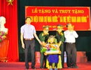 113 Mẹ nhận danh hiệu Mẹ Việt Nam anh hùng