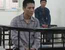 Phạt 12 năm tù cho người chồng cuồng ghen hắt axít vào mặt vợ