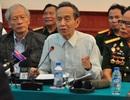 """""""Các nhà báo cách mạng Việt Nam luôn nâng niu và gìn giữ hòa bình!"""""""
