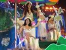 Rực rỡ sắc màu Carnaval Hạ Long 2015