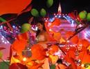 """Lễ hội hoa phượng đỏ - """"Hải Phòng - Bản anh hùng ca"""""""