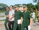 Bàn giao đối tượng truy nã cho Công an Trung Quốc