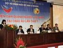 Doanh nghiệp Việt Nam tại châu Âu: Lập nghiệp và khát vọng