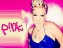 """Pink trở thành """"Người phụ nữ của năm"""""""