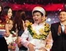 Nhìn lại phút đăng quang của quán quân Giọng hát Việt nhí 2013