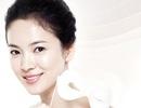 Song Hye Kyo là gương mặt được khao khát nhất