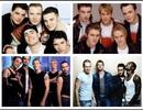 """Những """"boyband"""" đình đám thế giới một thời"""