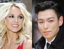 Britney Spears và hotboy nhóm Big Bang là nghệ sỹ gợi cảm nhất của năm