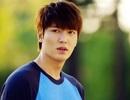 Lee Min Ho nhận được hàng trăm nghìn câu hỏi của fans