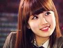 """""""Hot girl"""" Suzy khoe vẻ ngọt ngào"""
