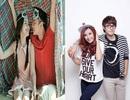 Điểm danh những cặp đôi đẹp của showbiz Việt