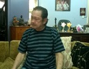 """NSƯT Chánh Tín """"rút ruột"""" nói về nỗi đau mất nhà"""