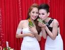 Hậu Bước nhảy hoàn vũ, Khánh Thi tổ chức sinh nhật lớn