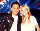 """Hé lộ """"ảnh độc"""" Lam Trường chụp cùng Britney Spears"""