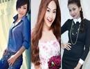 """Những cô nàng """"đa-zi-năng"""" của showbiz Việt"""
