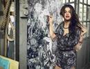 Selena Gomez trổ tài thiết kế thời trang