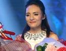 """Nhật Thủy lên tiếng về """"nghi án"""" mua tin nhắn bình chọn Vietnam Idol"""